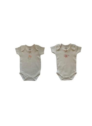 Baby Corner 2 li Takım Ekru